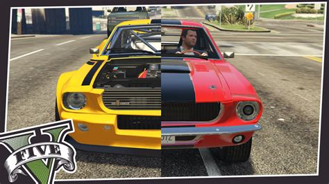 cool modded cars best modified car mod in gta 5