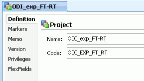 online tutorial rdbms odi online training exporting a flat file to a rdbms table