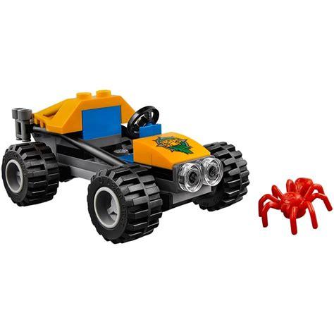 Lego 60156 Jungle Buggy Lego City lego 60156 jungle buggy lego 174 sets city mojeklocki24