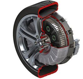 protean hub motor protean in hub electric motor technology