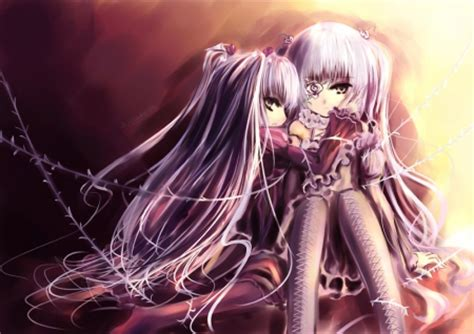 scary evil anime girls evil doll other anime background wallpapers on desktop