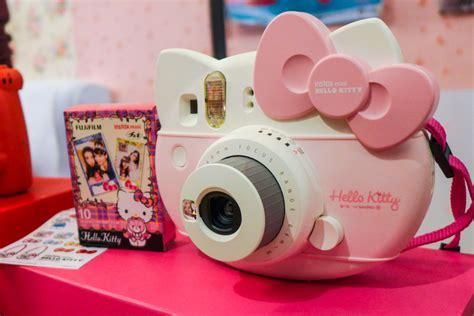 Kamera Fujifilm Hello Fujifilm Instax Mini Hello Package Butikdukomsel