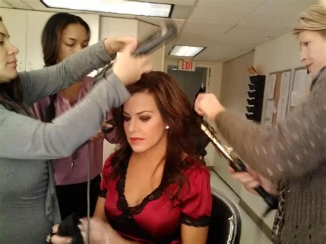 is robin meade in for a new hair style hair hanging out of swimsuit newhairstylesformen2014 com
