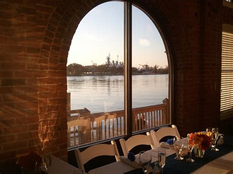 river room wilmington nc 5 gorgeous wedding venues in wilmington nc