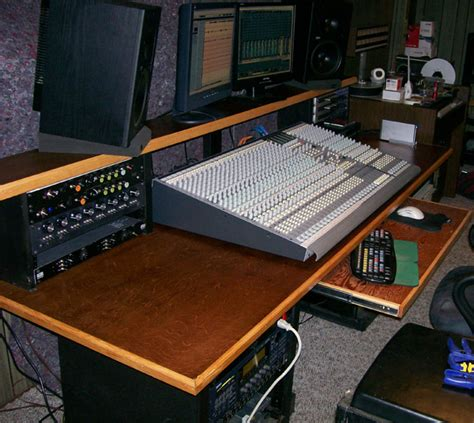 Diy Mixing Desk Power Strips Conditioners What Else Do I Need Help Vintage Synth Explorer Forums