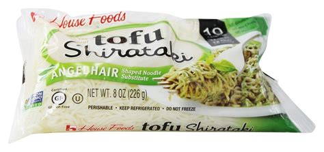 where to buy house foods tofu shirataki noodle substitute buy house foods tofu shirataki noodles angel hair shaped noodle substitute 8 oz