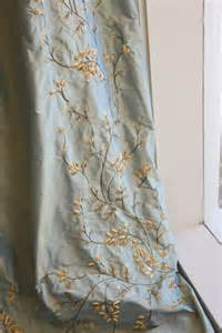 Sheer Linen Drapes Curtain Call New Orleans Homes Amp Lifestyles October