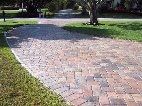 Patio Pavers Chicago Brick Pavers Florida Driveway Pavers Chicago