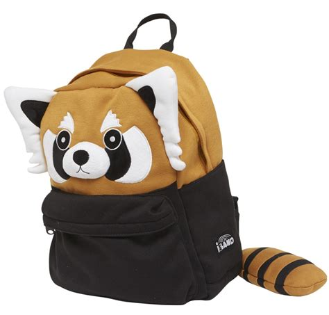 Backpack 4 In 1 Panda Panda Backpack