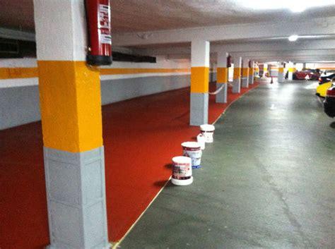 garage verlängern pinturas epoxi suelos pintura epoxi pintor de valencia