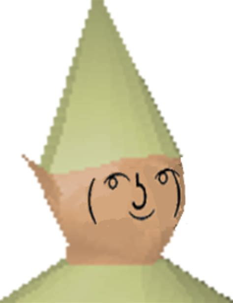 Gnome Meme - gnome may may w lenny face gnome child know your meme