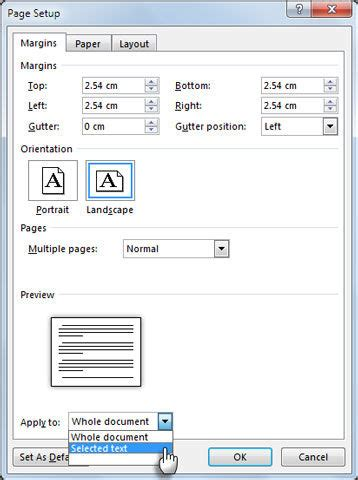 format mengetik skripsi 10 trik microsoft word yang berguna banget buat ngerjain