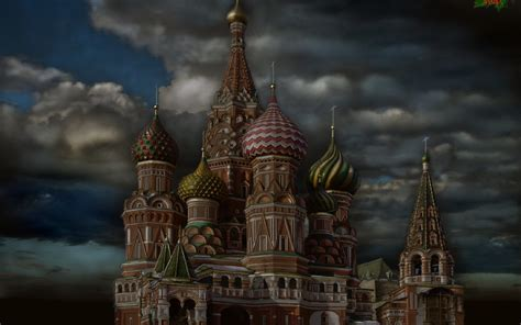fantasy building wallpapers pictures images