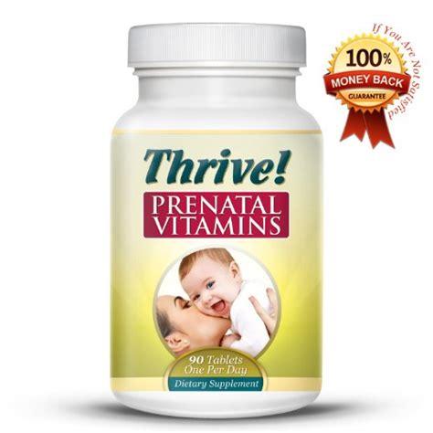 Vitamin Formom Best Prenatal Vitamins For A Healthy Pregnancy 800 Mcg