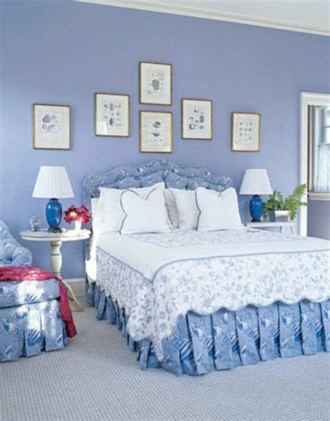 periwinkle bedroom walls 49 beautiful beach and sea themed bedroom designs digsdigs