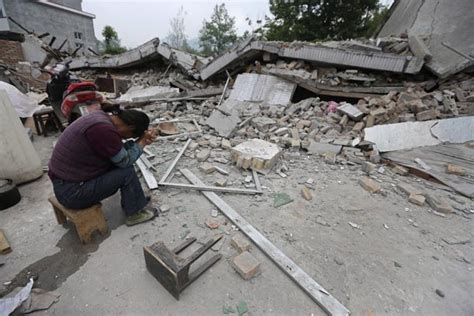 earthquake hong kong hk opposes sichuan quake aid over corruption fears world