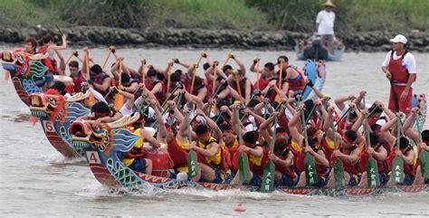 2013 dragon boat festival dragon boat festival around greater china south china