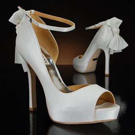 White Wedding Shoes by White Wedding Shoes 796656 Weddbook