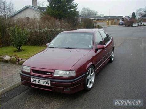 opel vectra 2000 opel vectra 2000 16v 1991