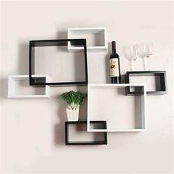 wall shelves ideas decorative shelving as your gorgeous wall decor the