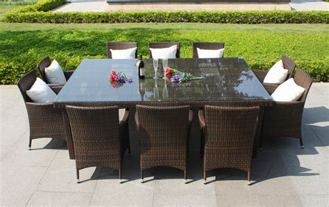 Upholstery In Australia by Outdoor Wicker Dining Set Wicker Outdoor Dining Furniture