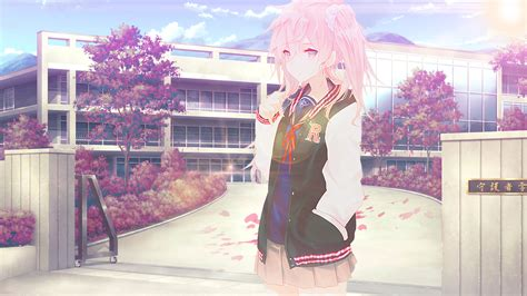 Wallpaper Anime School   anime school wallpaper by atndesign on deviantart