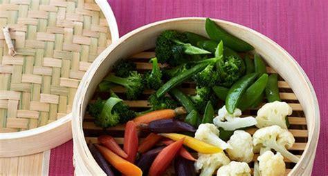 come cucinare le verdure al vapore cuocere le verdure 5 modi facili e gustosi