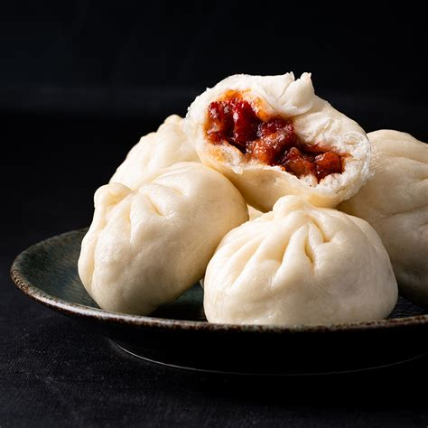 chinese bbq pork steamed buns marions kitchen