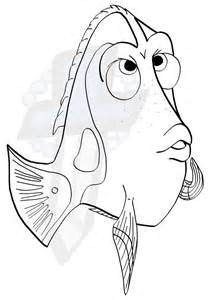 dory coloring pages dory coloring page by areonn on deviantart