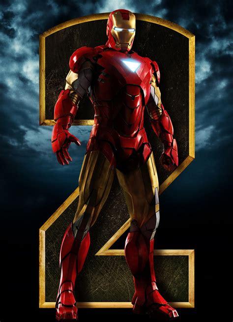 iron man 2 the mark vi armor