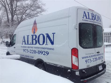 Plumbing Companies Near Me by Albon Plumbing Heating Water Conditioning Plumbing