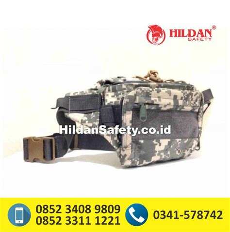 Tas Selempang Tactical Army Outdoor 803 ts 14 grosir tas selempang army murah hildan safety
