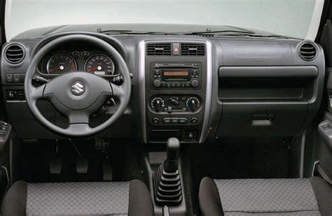 suzuki jimny interior reviews jimny sierra 2014 autos post