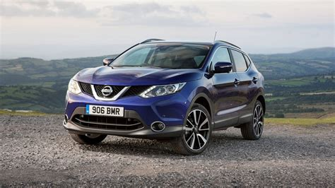 nissan qashqai 2015 2015 nissan qashqai picture 628478 car review top speed