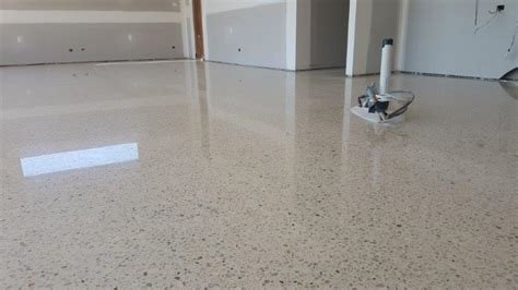 Polished Concrete Melbourne   Eco Grind Concrete Polishing