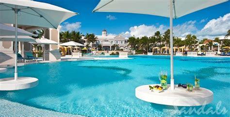 sandals great exuma sandals emerald bay resorts daily resorts daily