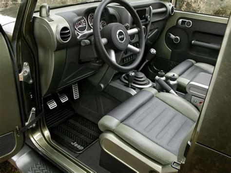 2019 jeep truck interior 2017 jeep wrangler truck 2019 2020 new best trucks