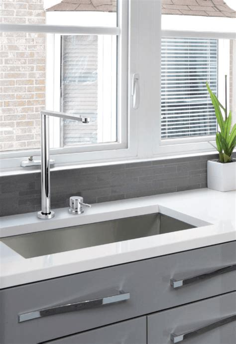 rubinetti per cucine rubinetti per la cucina belli e funzionali cose di casa