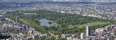 Layout Of House by Interesting Facts About Hyde Park Just Fun Facts