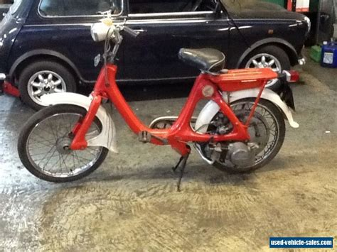 honda mopeds for sale 1968 honda p50 for sale in the united kingdom