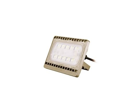Lu Sorot Philips 30w bvp161 led23 ww 30w 220 240v wb gold essential smartbright led philips lighting