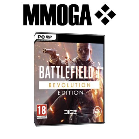 Battlefield 1 Revolution Edition Cd Key Origin battlefield 1 revolution edition key ea origin code pc spiel b1 eu de ebay