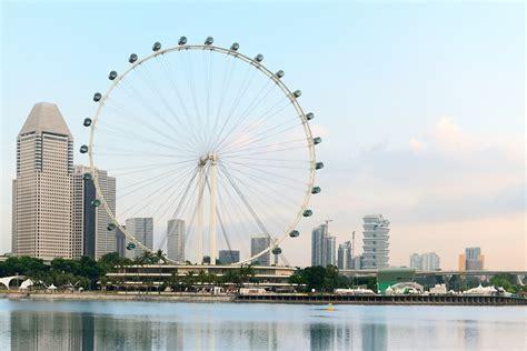 singapur sehenswuerdigkeiten und top  liste