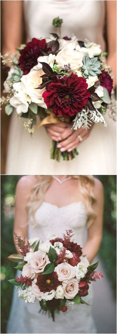 best 25 burgundy wedding flowers ideas on burgundy bouquet burgundy flowers and