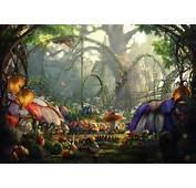Wallpaper Of The Week 38  Digital Paintings Fantasy Scenery