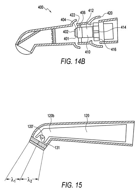 dental curing light wavelength patent us20060040231 curing light capable of