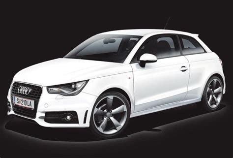 Audi Sondermodelle by Audi A1 Beast Sondermodell Auto Motor At