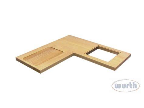 Arbeitsplatten Aus Holz by Wurth Holz Arbeitsplatten F 252 R Die K 252 Che