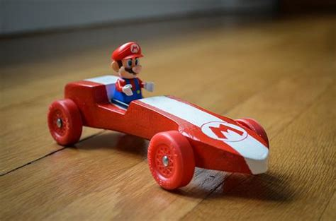 mario kart derby car google search crafts pinterest