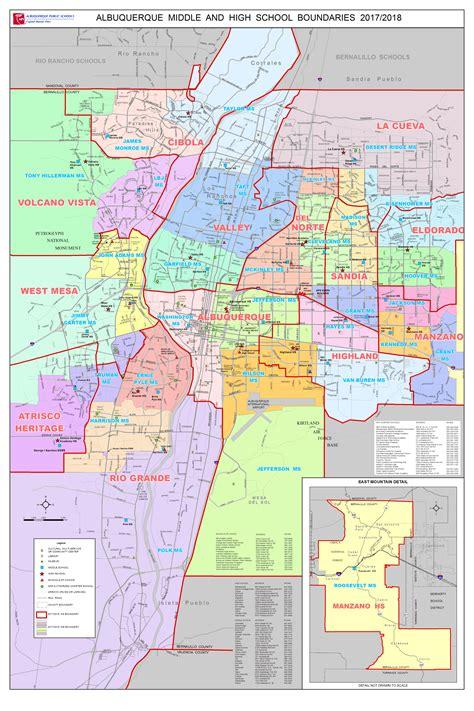 Albuquerque Search Albuquerque Zip Code Boundary Map Zip Code Map
